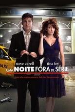 Uma Noite Fora de Série (2010) Torrent Dublado e Legendado