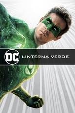 VER Green Lantern (Linterna verde) (2011) Online Gratis HD