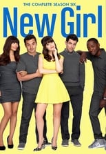 New Girl 6ª Temporada Completa Torrent Legendada