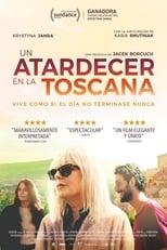 Un atardecer en la Toscana (2019)