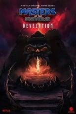 Masters of the Universe: Revelation Image
