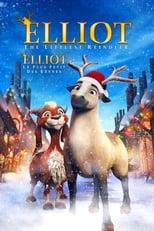 film Elliot : le plus petit des rennes streaming