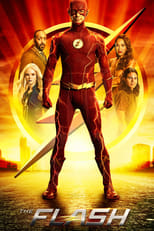 Poster Image for TV Show(Season 7) - The Flash