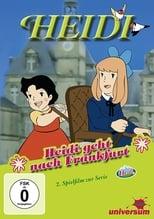 Heidi La pelicula