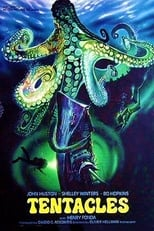 VER Tentáculos (1977) Online Gratis HD