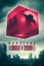 Survival Box (2019) Torrent Dublado e Legendado
