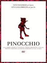 Pinocchio (6-teilige Kultserie)
