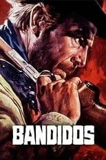 Bandidos (1967) Box Art