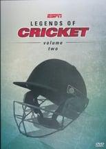 ESPN Legends of Cricket - Volume 2