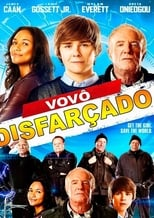 Vovô Disfarçado (2017) Torrent Legendado