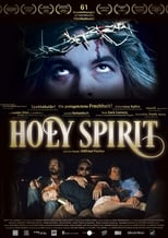 Filmposter Holy Spirit