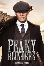 Peaky Blinders Sangue, Apostas e Navalhas 4ª Temporada Completa Torrent Dublada e Legendada