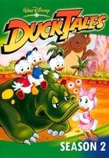DuckTales – Os Caçadores de Aventuras 2ª Temporada Completa Torrent Legendada