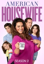 American Housewife 2ª Temporada Completa Torrent Legendada