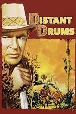 Distant Drums (1951) Box Art