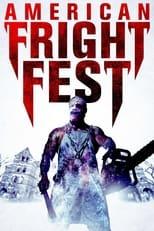 Fright Fest (2018) box art