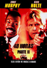 48 Horas, Parte 2 (1990) Torrent Dublado e Legendado