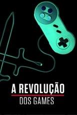 A Revolução dos Games (2019) Torrent Dublado e Legendado