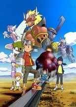 Digimon 1ª Temporada Completa Torrent Dublada