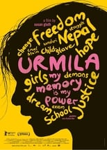 Poster for Urmila: My Memory is My Power