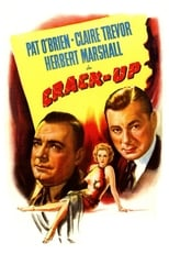 Crack-Up (1946) Box Art
