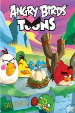Angry Birds Toons 1ª Temporada Completa Torrent Dublada