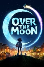 Image فيلم Over the Moon 2020 مدبلج