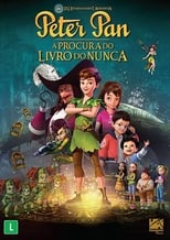 Peter Pan À Procura do Livro do Nunca (2018) Torrent Dublado e Legendado