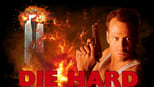 Die Hard small backdrop