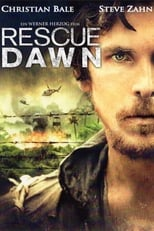 Filmposter: Rescue Dawn