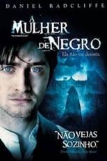A Mulher de Preto (2012) Torrent Dublado e Legendado