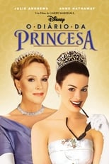 O Diário da Princesa (2001) Torrent Legendado