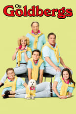 Os Goldbergs 5ª Temporada Completa Torrent Legendada