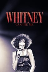 Poster van Whitney: Can I Be Me