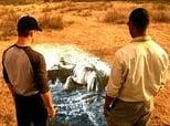 CSI: Investigação Criminal: 2 Temporada, À Procura de Vestígios