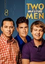 Dois Homens e Meio 8ª Temporada Completa Torrent Dublada e Legendada