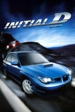 film Initial D streaming