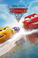 Carros 3 (2017) Torrent Dublado e Legendado