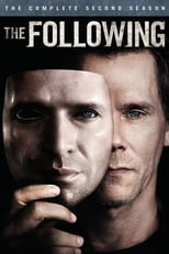 The Following 2ª Temporada Completa Torrent Dublada e Legendada