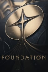 Poster Image for TV Show - Foundation