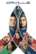 Poster for The Orville