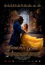 Image Beauty and the Beast – Frumoasa și Bestia (2017)
