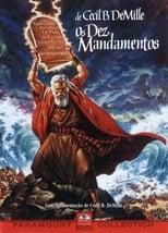 Os Dez Mandamentos (1956) Torrent Dublado e Legendado