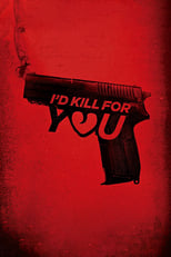 Image I'd Kill for You (2018)