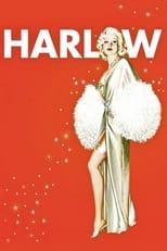 Harlow (1965) Box Art