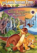 Image The Land Before Time X: The Great Longneck Migration – Ținutul străvechi X: Marea migrație (2003)
