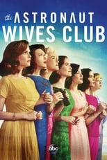 The Astronaut Wives Club 1ª Temporada Completa Torrent Legendada