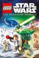 Lego Star Wars: A Ameaça Padawan (2011) Torrent Dublado e Legendado