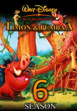 Timon & Pumbaa: Season 6 (1997)