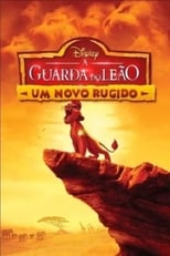 A Guarda do Leão: Um Novo Rugido (2015) Torrent Dublado e Legendado
